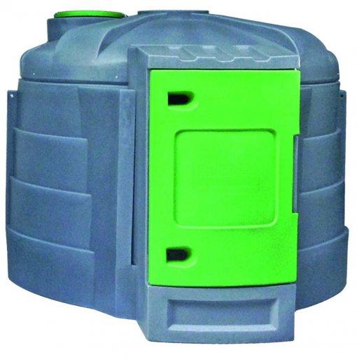 Polttoainesäiliö Fortis Tank 5000L Diesel