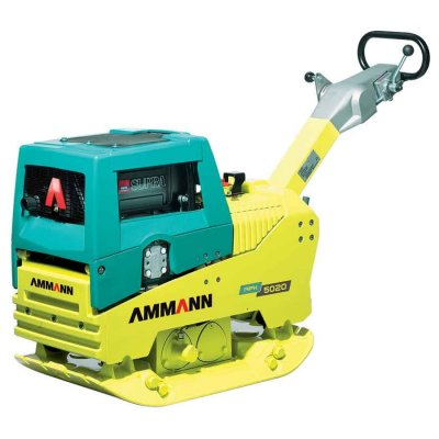 Ammann APH 5020 Tärylätkä 388/400kg Diesel