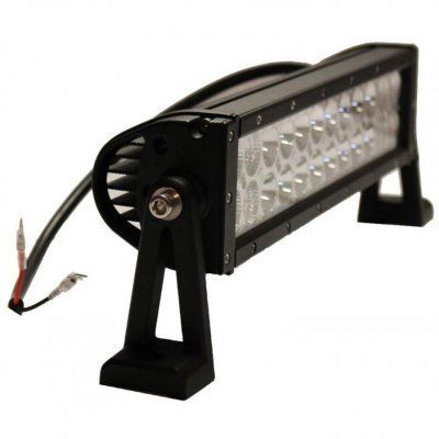 LED Työvalotanko 72W, Combo