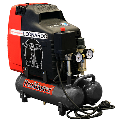 ProMaster Kompressori Leonardo
