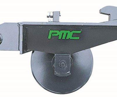 Asfalttileikkuri PMC