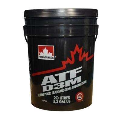 Petro-Canada ATF D3M Vaihteistoöljy