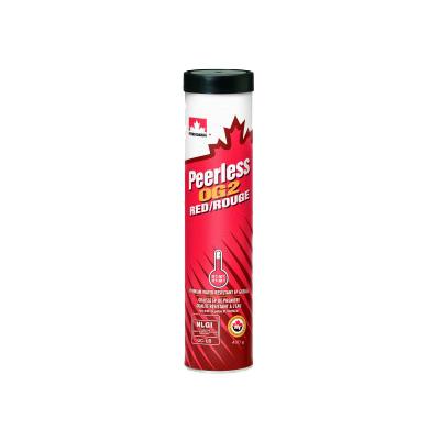 Petro-Canada Peerless OG-2 Red erikoisrasva