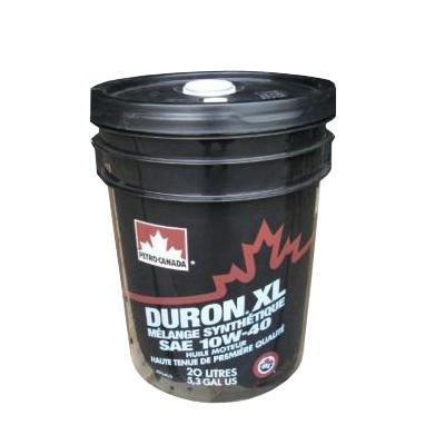 Petro-Canada Duron XL 10W/40 moottoriöljy