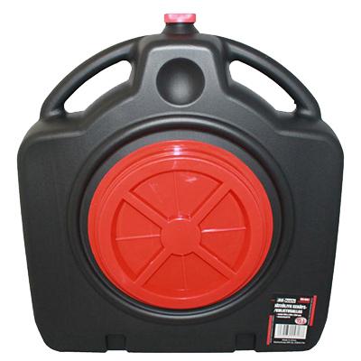 MR-tuote Jäteöljyn keräys-/kuljetusallas 15L