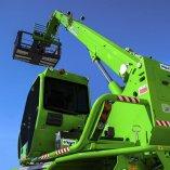 DYNASET-HG-Hydraulic-Generator-Platform-Merlo-Installation-web