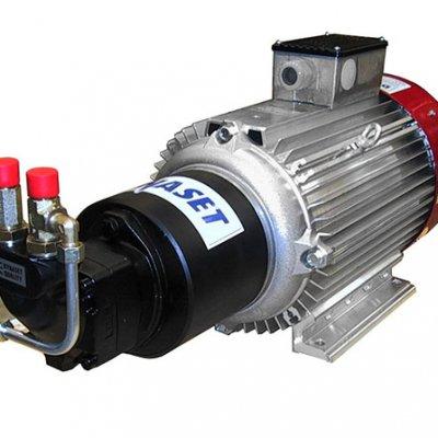 Hydrauligeneraattori Dynaset HG20,1W