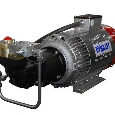 Hydrauligeneraattori Dynaset HG30,1W