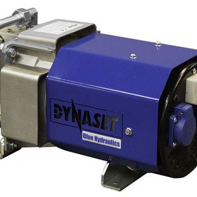 Hydrauligeneraattori Dynaset HG3,5S