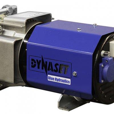 Hydrauligeneraattori Dynaset HG5S