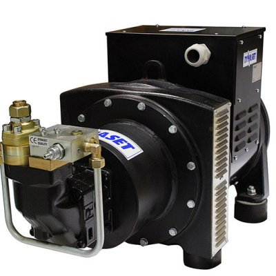 Hydrauligeneraattori HG50C