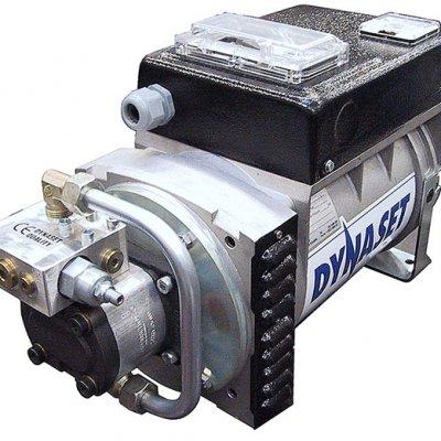 Hydrauligeneraattori Dynaset HG6S