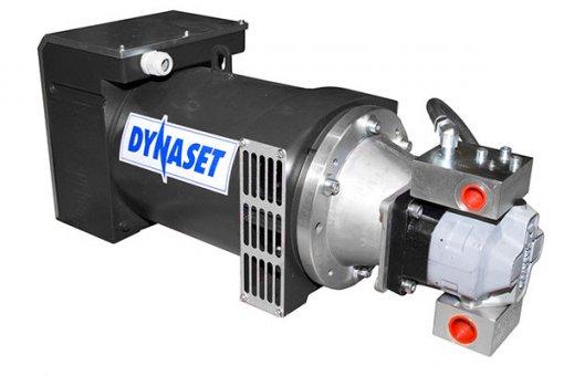 Hydrauligeneraattori Dynaset HG9F