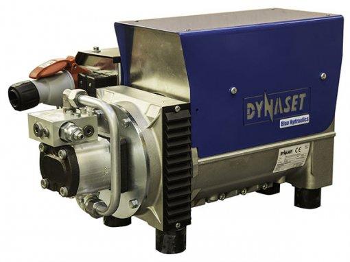 Hydraulinen magneettigeneraattori Dynaset
