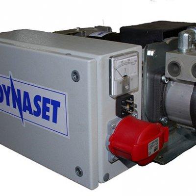 Hydraulinen magneettigeneraattori