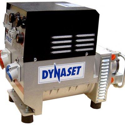 Hydraulinen hitsausgeneraattori Dynaset