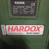 Kynsikuokka Hardox