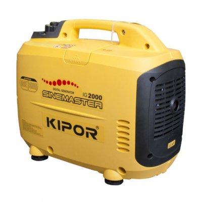 Kipor IG 2000 2KW aggregaatti