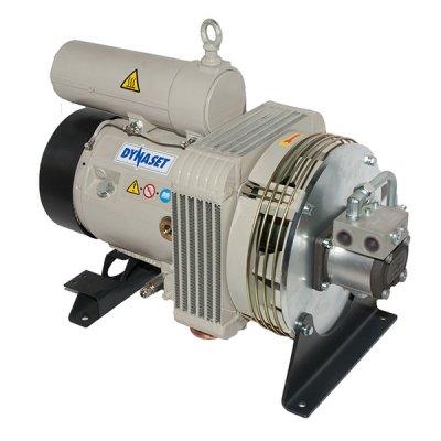 Hydraulikompressori Dynaset