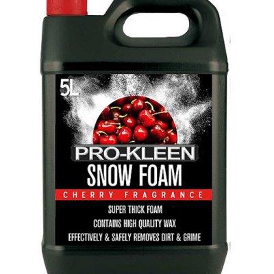 prokleen_snowfoam_5l_vaahtopesu