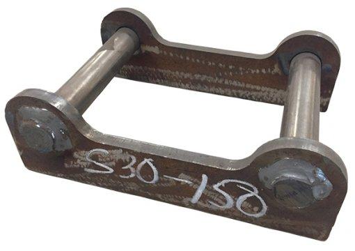 Kiinnike S30/150 MEP Steel Oy