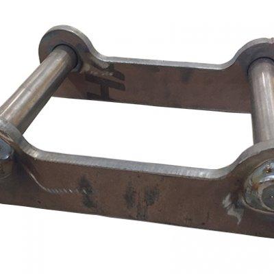 Kiinnike S45 MEP Steel Oy