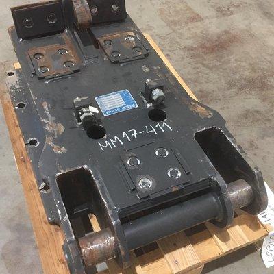 Kiinnike MEP Steel Oy NTP20/30