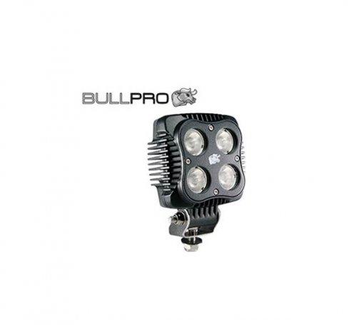 BullPro LED -työvalo 40W