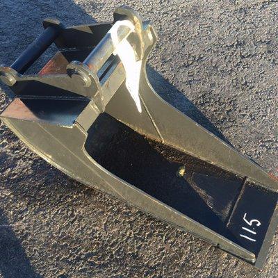 Kaapelikauha S40 300mm (MM17-115) uusi