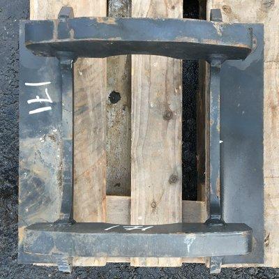 Telaohjuri 440 X 435mm (MM17-171) uusi