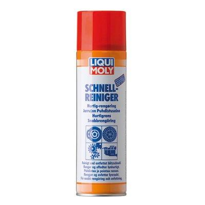 Liqui Moly jarrujen puhdistusaine (Spray) 500ml x 3kpl