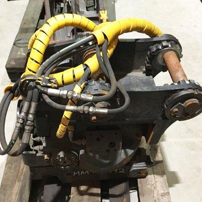 NOX TR10 tiltti, multikiinnitys / S45 (MM17-442)