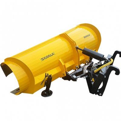 Alueaura Skaala AA335 2460-3350mm