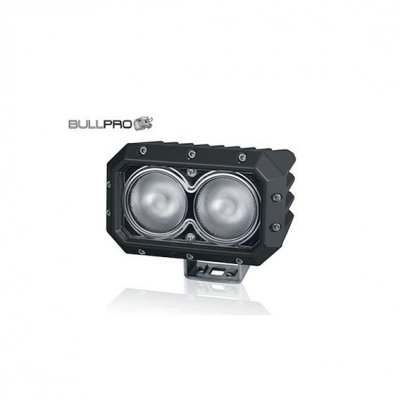 BullPro LED -työvalo 60W 60°