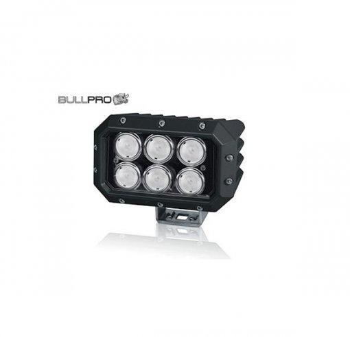 BullPro LED -työvalo 120W 60°