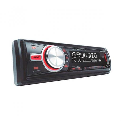 Grundig GX-30 12-24V radio muistilla