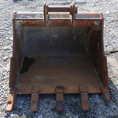 Strickland Kynsikuokkakauha 5 kynttä 1200mm (KL1023)