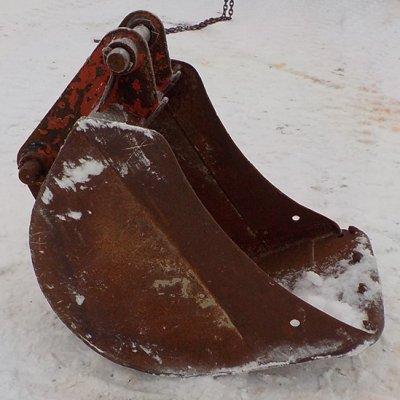 Salaojakauha / kaapelikauha 550mm (KL1031) käytetty