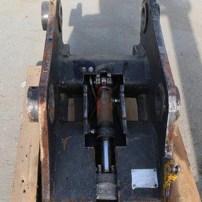 Hydraulinen puominpään liitin NTP20 (KL1229) käytetty
