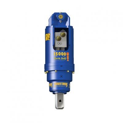 Auger Torque Maapora 15000MAX 75mm / neliöakseli