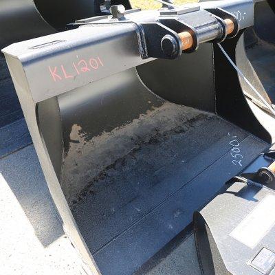 Tilttiluiskakauha NTP10 1600mm (KL1201) uusi