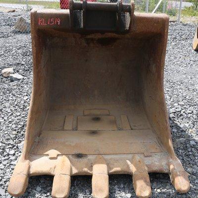 Kynsikuokka NTP20/30 1400mm (KL1519) käytetty