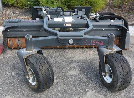 Bobcat Pintamaan kunnostin 1830mm (KL1542) käytetty
