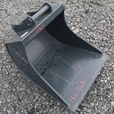 Stark Kuokkakauha S40 670mm (KL1563) uusi