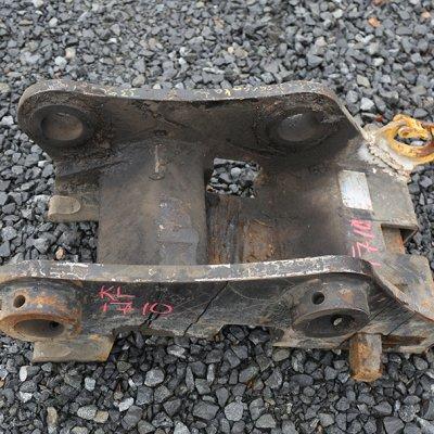 Jiimet Mekaaninen puominpään liitin NTP10 (KL1710) käytetty
