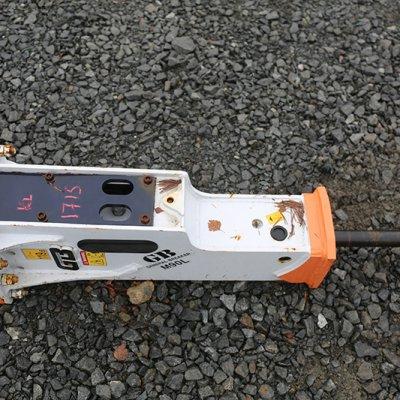 GB M90L iskuvasara (KL1715) uusi