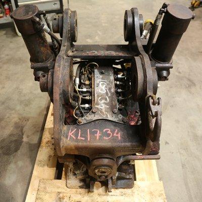 Indexator RT60 tiltti Tappi/NTP10 (KL1734) käytetty