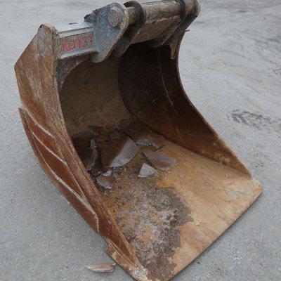 Huulikuokka NTP20/30 1200mm (KL1737) käytetty