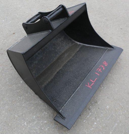 Luiskakauha S45 1050mm (KL1738) käytetty