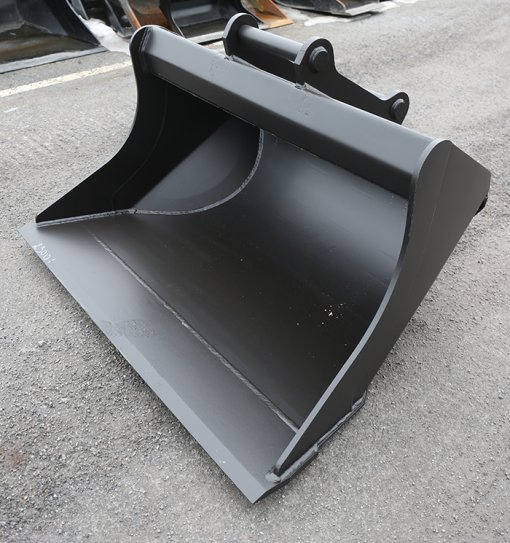 Tilttiluiskakauha Rototilt S60 800L 1600mm